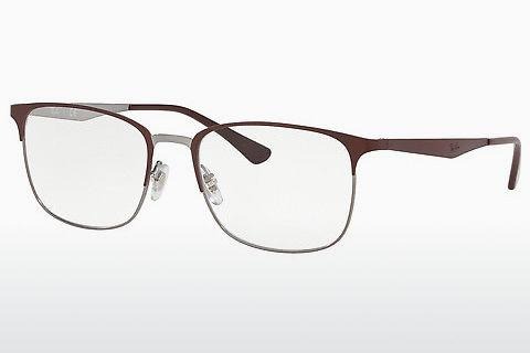 Brille Ray-Ban RX6421 3040