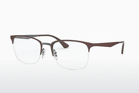 Brille Ray-Ban RX6433 3040