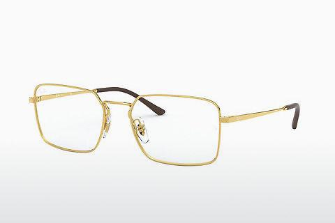 Brille Ray-Ban RX6440 2500