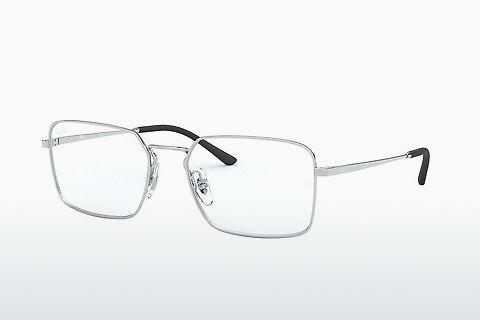 Brille Ray-Ban RX6440 2501
