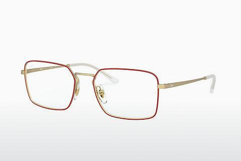 Brille Ray-Ban RX6440 3052