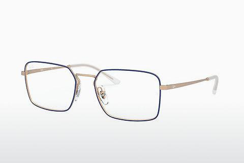 Brille Ray-Ban RX6440 3053
