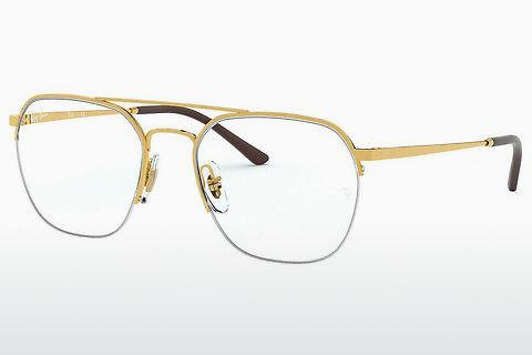 Brille Ray-Ban RX6444 2500