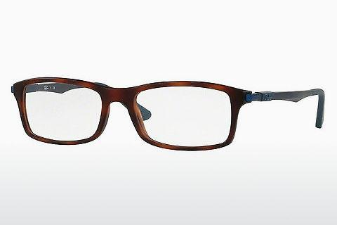 Brille Ray-Ban RX7017 5574