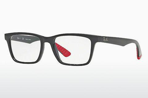 Brille Ray-Ban RX7025 5418