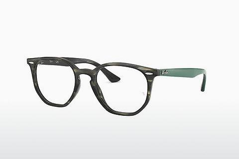 Brille Ray-Ban RX7151 5800