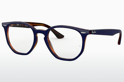 Brille Ray-Ban Hexagonal (RX7151 5910)