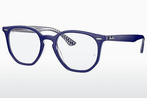 Brille Ray-Ban HEXAGONAL (RX7151 8090)