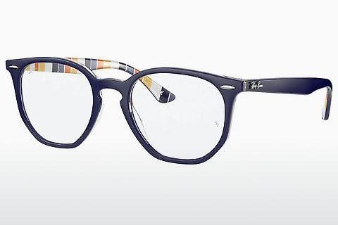 Brille Ray-Ban HEXAGONAL (RX7151 8091)
