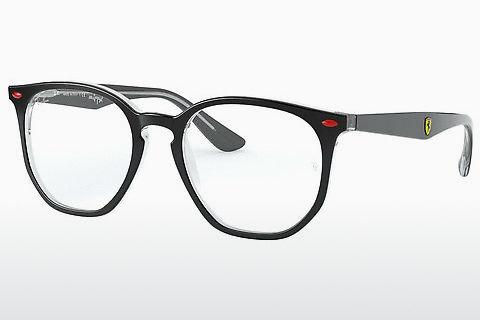 Brille Ray-Ban RX7151M F640