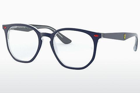 Brille Ray-Ban RX7151M F641