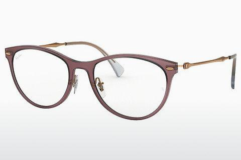 Brille Ray-Ban RX7160 5868