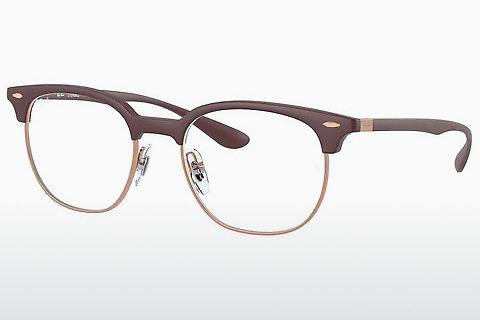 Brille Ray-Ban RX7186 8088