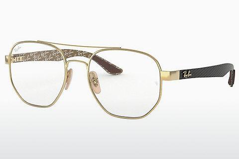 Brille Ray-Ban RX8418 2500