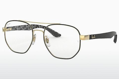 Brille Ray-Ban RX8418 3014
