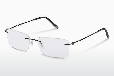 Brille Rodenstock R7054S4 A