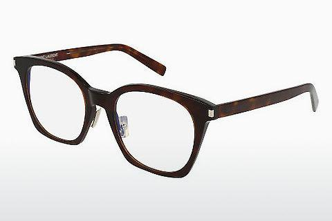 Brille Saint Laurent SL 178 SLIM 002