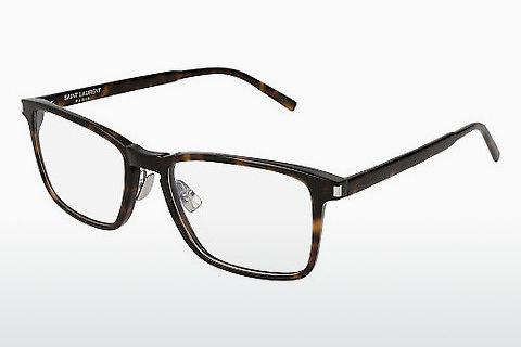 Brille Saint Laurent SL 187 SLIM 006