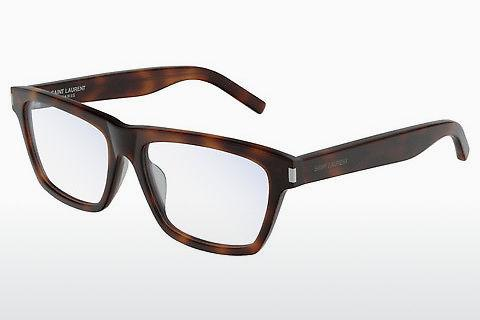 Brille Saint Laurent SL 275/F 002