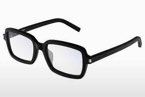 Brille Saint Laurent SL 278/F 001