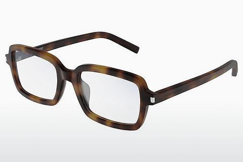 Brille Saint Laurent SL 278/F 002