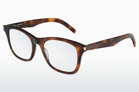 Brille Saint Laurent SL 286 SLIM 006