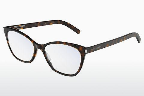Brille Saint Laurent SL 287 SLIM 002
