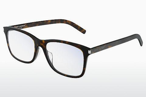Brille Saint Laurent SL 288/F SLIM 002