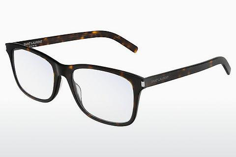 Brille Saint Laurent SL 288 SLIM 002