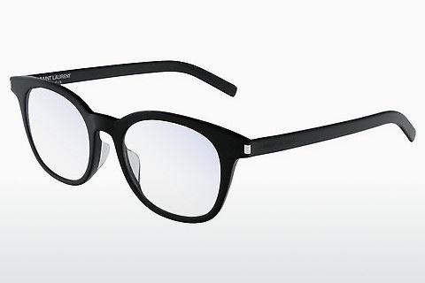 Brille Saint Laurent SL 289/F SLIM 001