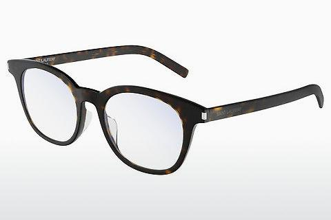 Brille Saint Laurent SL 289/F SLIM 002