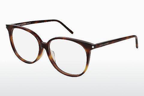 Brille Saint Laurent SL 39/F 002
