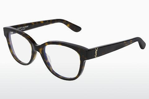 Brille Saint Laurent SL M27 008