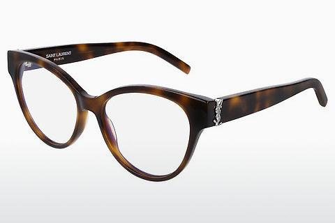 Brille Saint Laurent SL M34 005