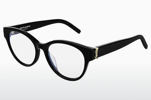 Brille Saint Laurent SL M34/F 001
