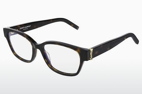 Brille Saint Laurent SL M35 003