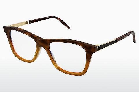 Brille Saint Laurent SL M83 003