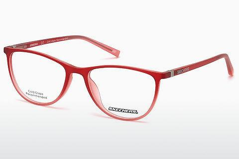 Brille Skechers SE2129 067