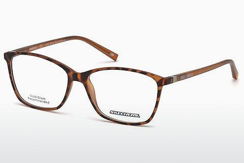 Brille Skechers SE2130 052