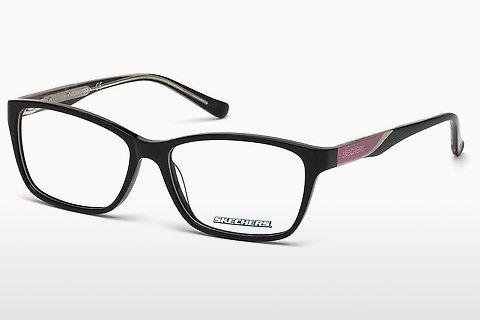 Brille Skechers SE2131 003