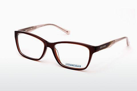 Brille Skechers SE2131 048
