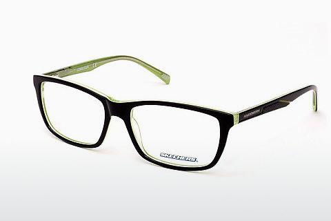 Brille Skechers SE3198 001