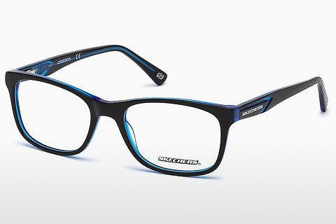 Brille Skechers SE3206 001
