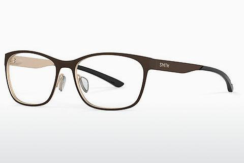 Brille Smith PROWESS FG4