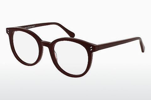 Brille Stella McCartney SC0081O 004