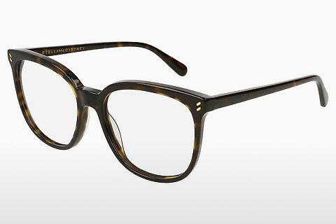 Brille Stella McCartney SC0121O 002