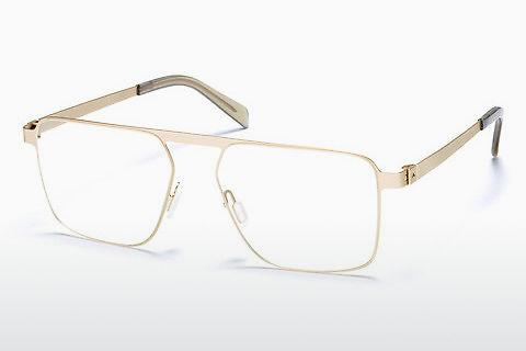 Brille Sur Classics Laurent (12504 gold)