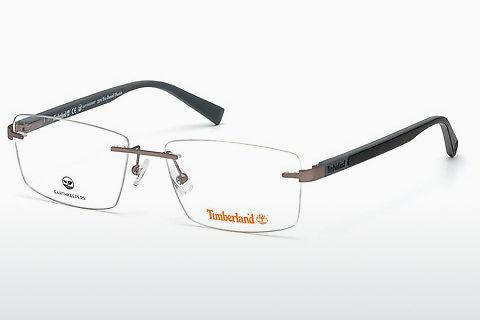Brille Timberland TB1657 009