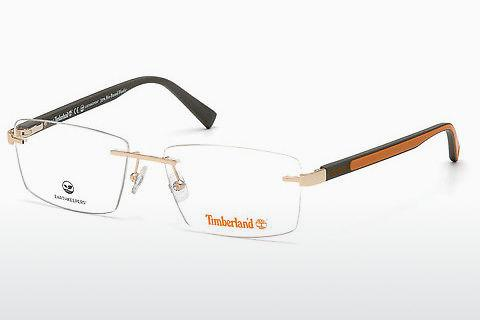 Brille Timberland TB1657 010