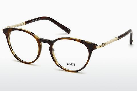 Brille Tod's TO5184 056